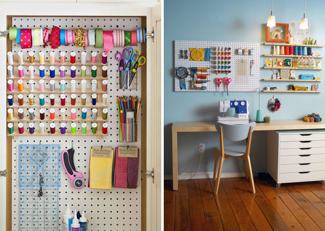 Maker spaces 15 incredible studios shops and craft for Apartment makerspace