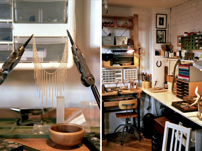 Maker Spaces 15 Incredible Studios Shops And Craft