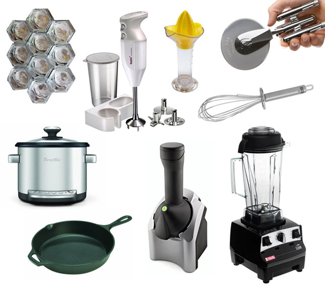 we asked you answered 10 must have kitchen gadgets brit co