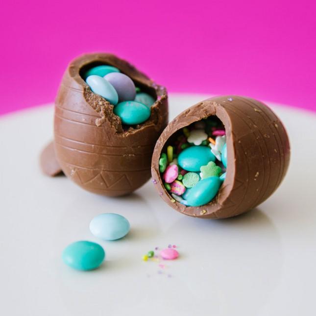 今年はイースター一色!お家でもチョコレートエッグが楽しめるレシピ3選