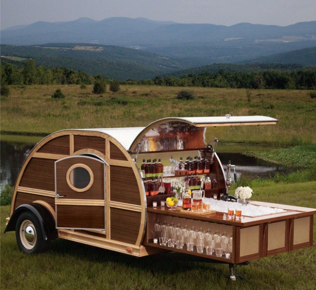 Beautiful Everything Oldschool Is New Again, As Evidenced By The Fact That People Are Transforming Airstream Trailers Into Smart Homes On Wheels And Pendleton Woolfilled Playgrounds But The Distinctive Trailer Isnt The Only Retro Camper Out