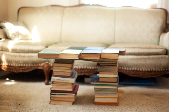 Do Yourself Coffee Tables