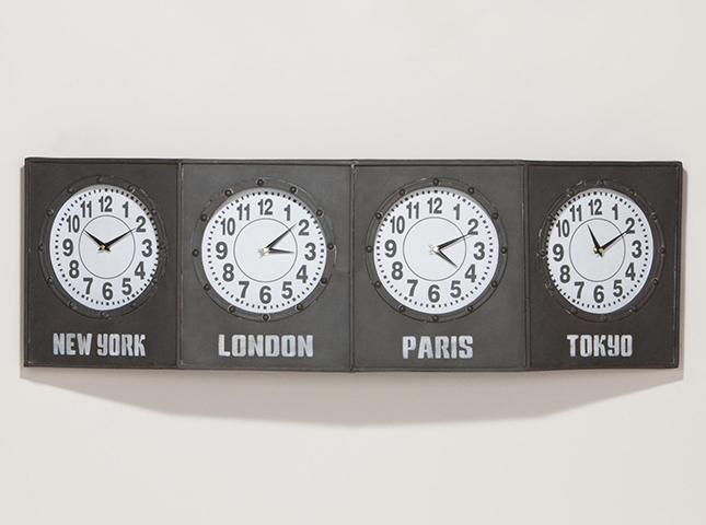 30 Bright Wall Clocks To Buy Or Diy Brit Co