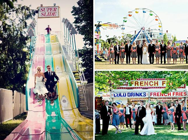 Ask Brit 18 Unconventional Ideas For Wedding Entertainment