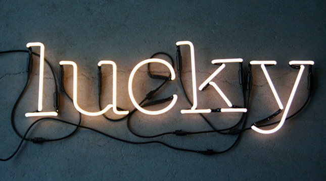 What a bright idea 10 ways to add neon signs to your decor brit co - Add spark wall art picture lights ...