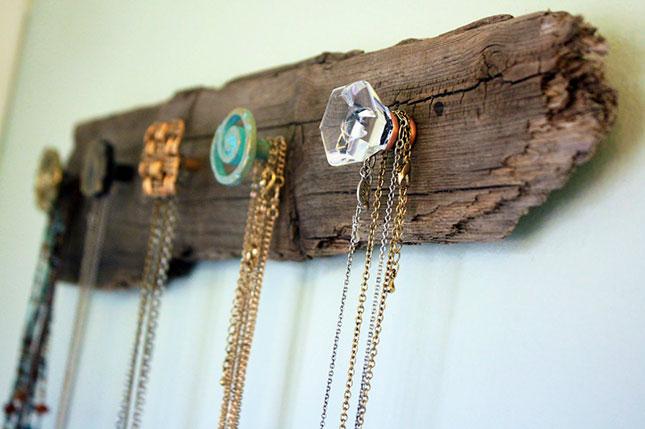 Jewel 22 driftwood