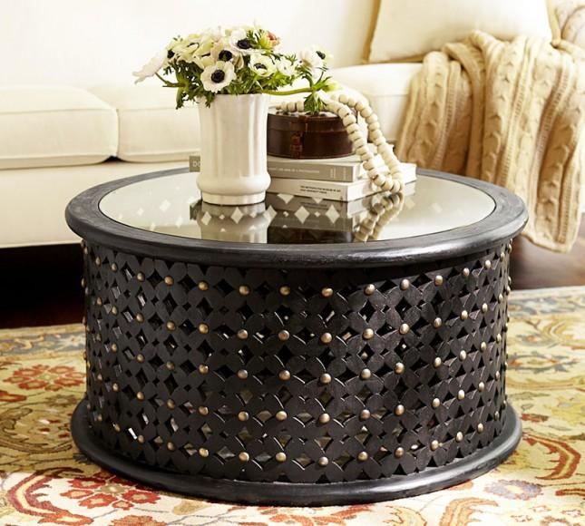 Cof 20 Round Black  : Cof 20 Round Black 645x580 from www.brit.co size 645 x 580 jpeg 115kB