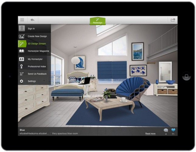 Help us design our dream creative space free giveaway for Design your own house homestyler
