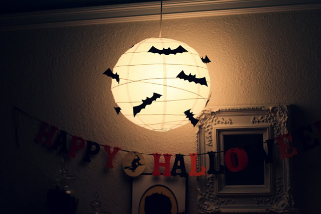 20 Spooktacular Decor Diys For Halloween Brit Co