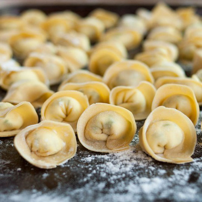 how to make ravioli pasta without a pasta machine