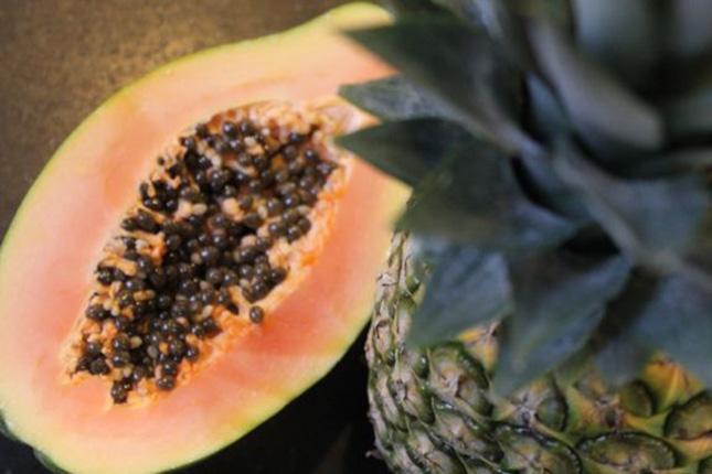 Papaya face masks – papaya face packs for fairness, acne, pimples