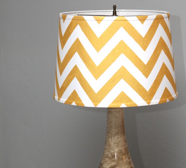 30 diy lampshades that will light up your life brit co - Cool lamp shade ...