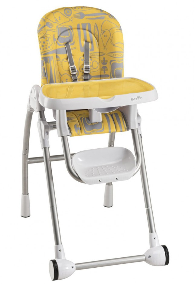 20 High Chairs That Won T Wreck Your Decor Brit Co