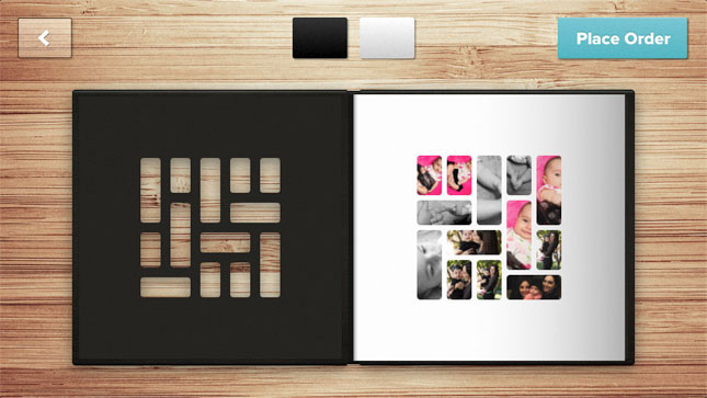 the 5 best ways to turn your photos into a book brit co
