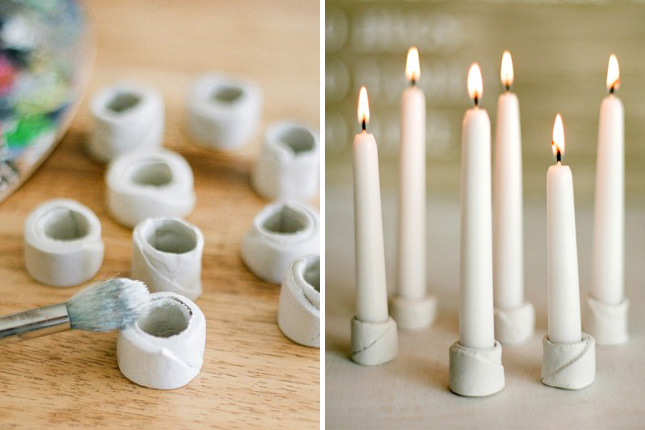 Crafts Using Tea Light Candles