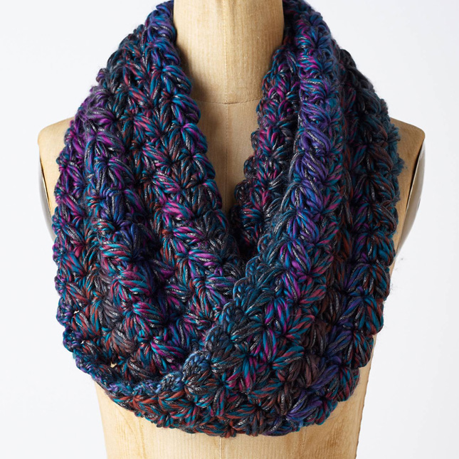 30 cozy circle scarves cowls and snoods brit co
