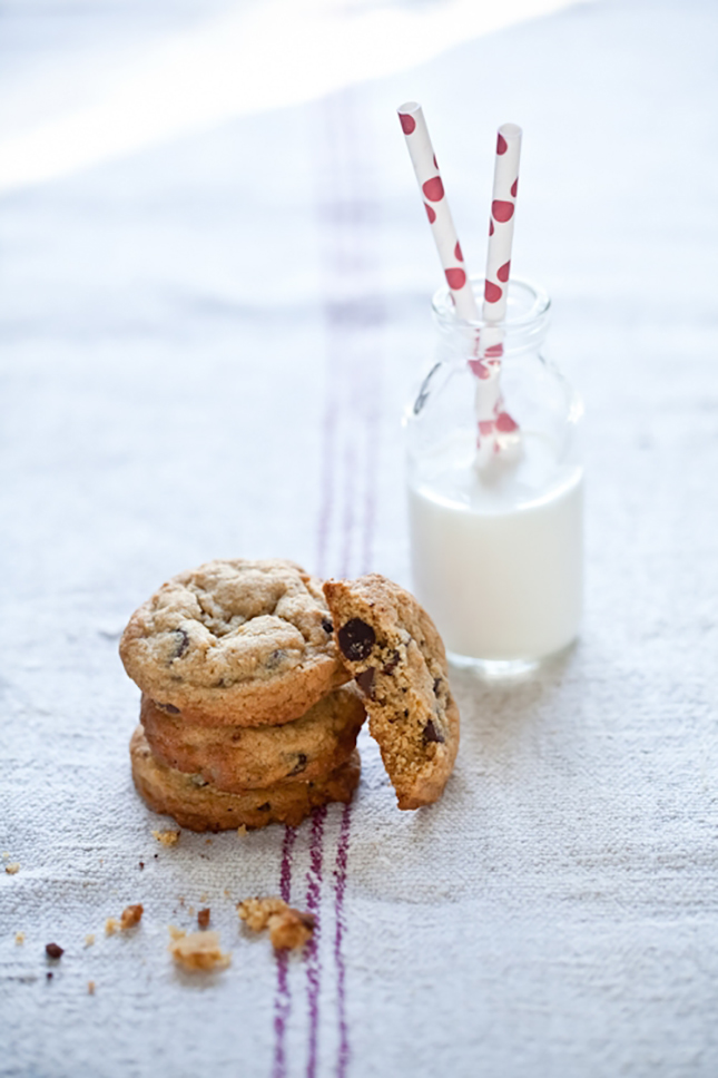 16 New Ways to Leave Milk and Cookies for Santa | Brit + Co