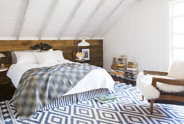 The 18 Most Beautiful Attics You Ll Ever See Brit Co