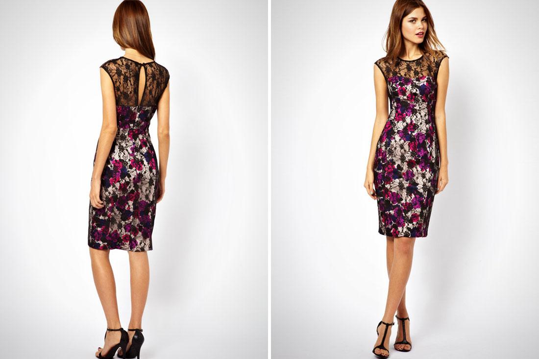 Creative Latest Formal Lace Dress Patterns Dress Fashion For Woman  Buy Dress