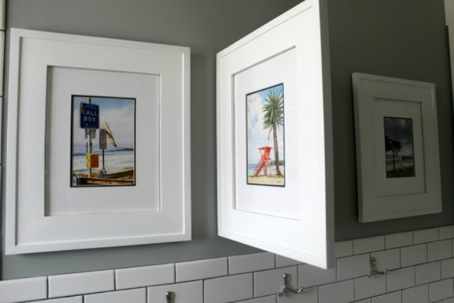 22 Picture Perfect Ways To Repurpose A Frame Brit Co