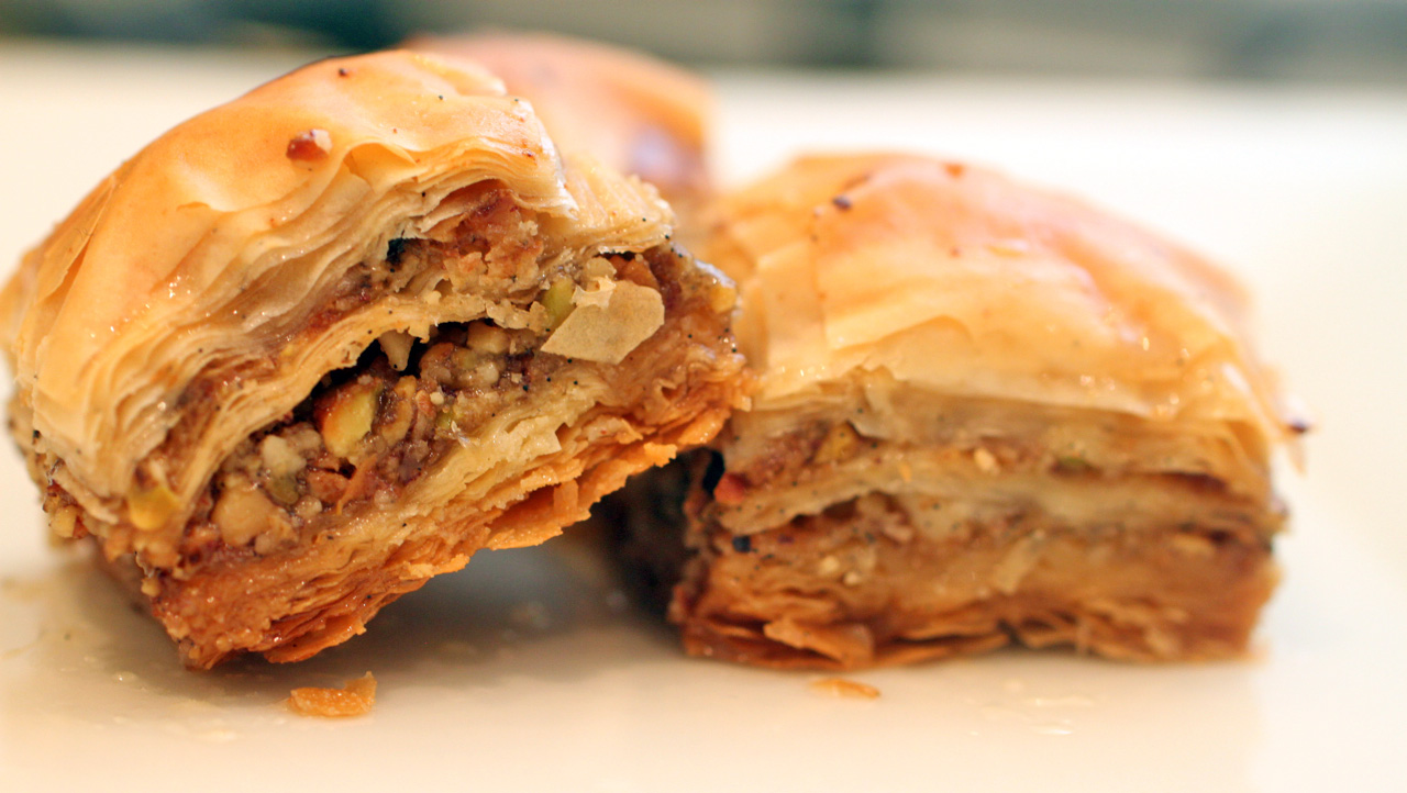 My Big Fat Greek Baklava Roundup: 15 Updates to an Old World Favorite ...