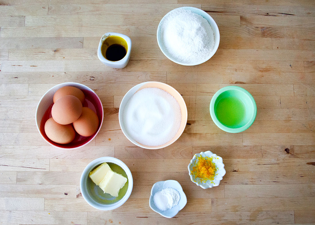 Basic Cake Decorating Ingredients : No, This Dessert Has NOT Been Photoshopped: Introducing ...
