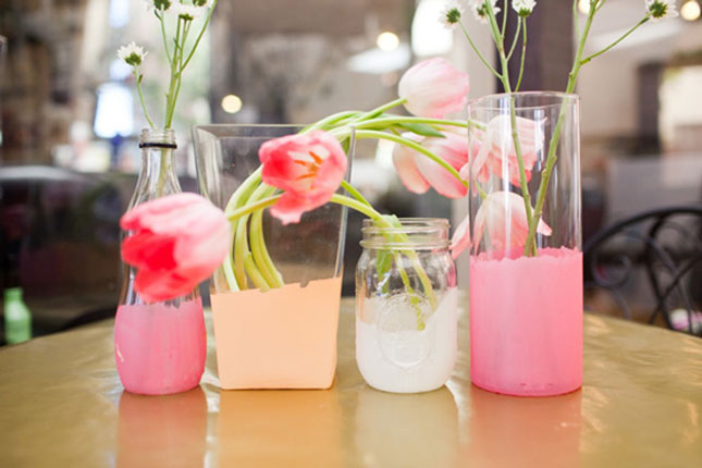 23 Diy Spring Centerpieces That Are Perfect For Easter Jennifer