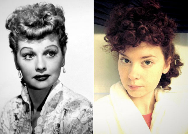 30 Retro Hair Makeup Tutorials Inspired By Old Hollywood