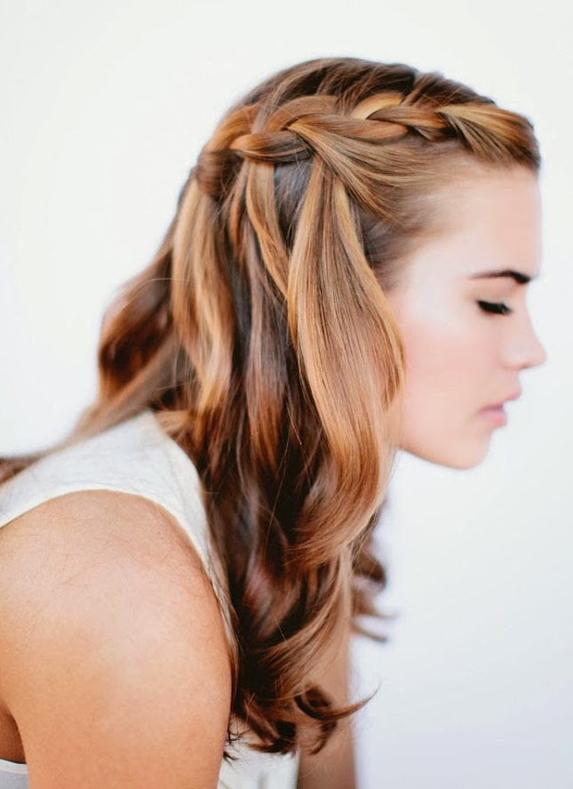 18 5-Minute Hairdos That Will Transform Your Morning Routine | Brit ...
