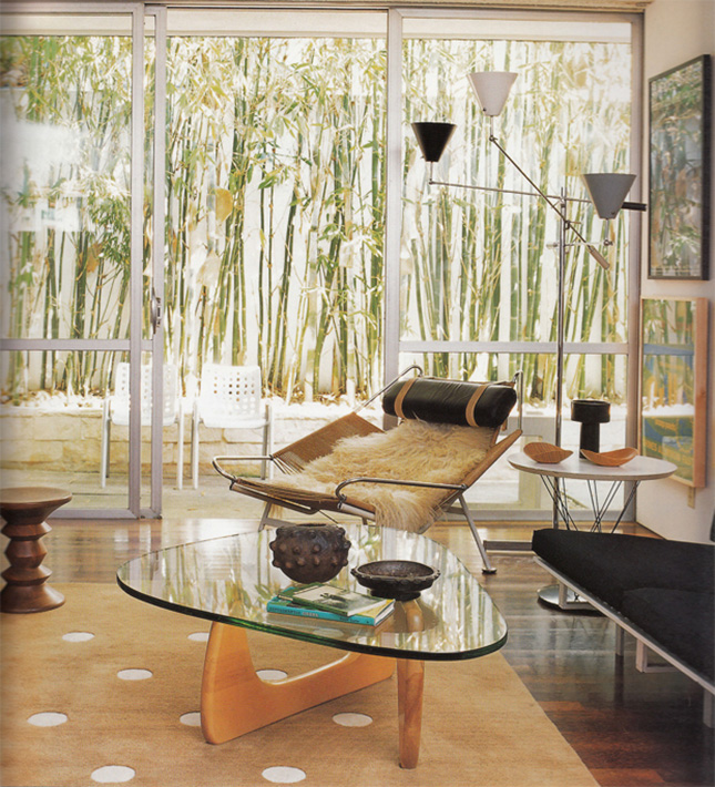 24 Mid Century Modern Interior Decor Ideas Brit Co