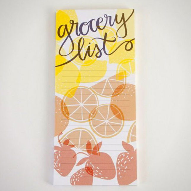 27 Ways To Decorate Your Home With Fruit Print Brit Co