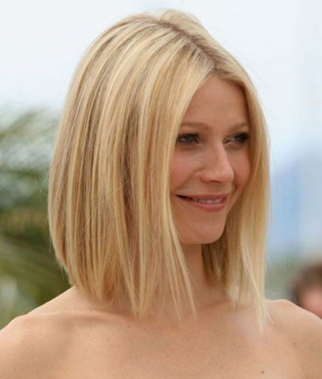 lovin lobs 13 celebs that ll inspire you to chop it off