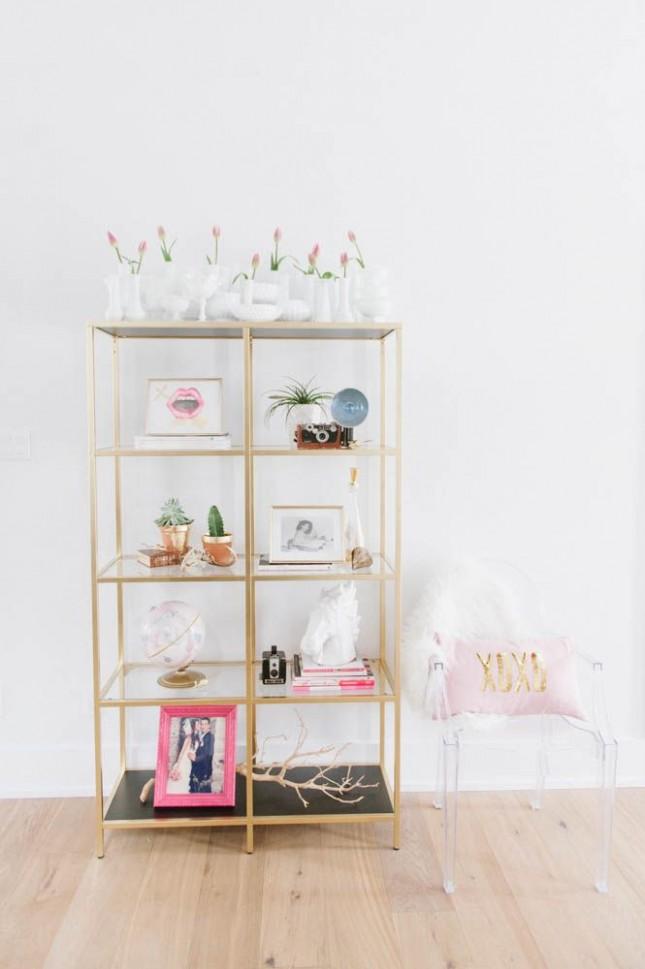 22 Amazing Ikea Shelf Table Hacks To Try Immediately