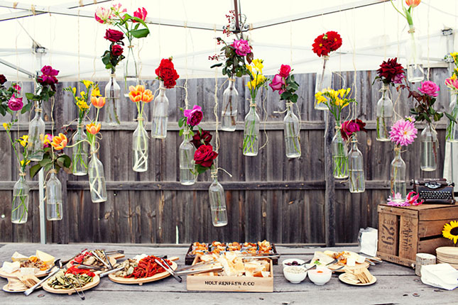 Big Backyard Party Ideas :  to Know Before Throwing a Seriously Awesome Outdoor Party  Brit + Co