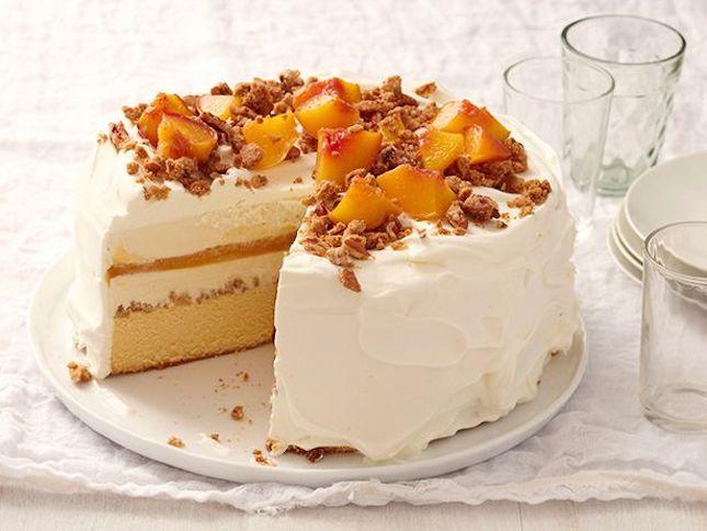 21 Downright Delicious Ice Cream Cake Recipes Brit Co