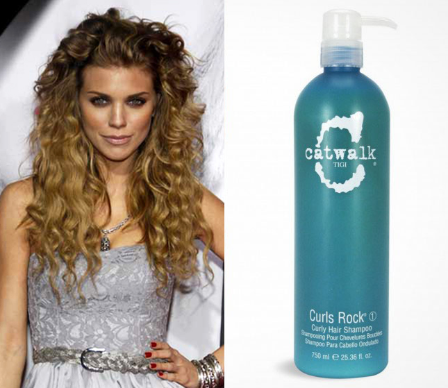 Best Shampoo For Fine Wavy Color Treated Hair