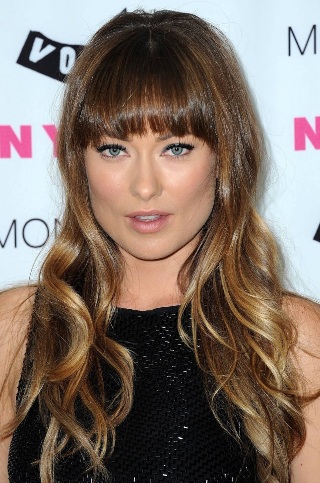 New Celeb Hair Trend So Long Ombre Hello Sombre Brit Co