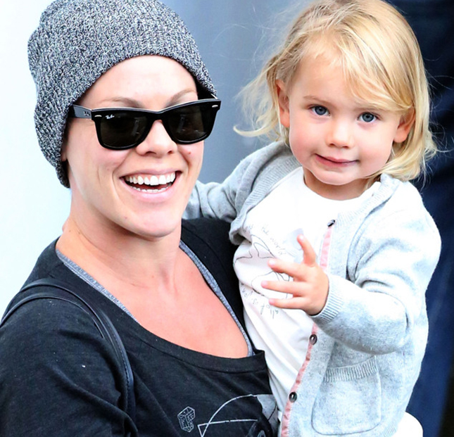 30 weird celebrity baby names that will make you raise an ...
