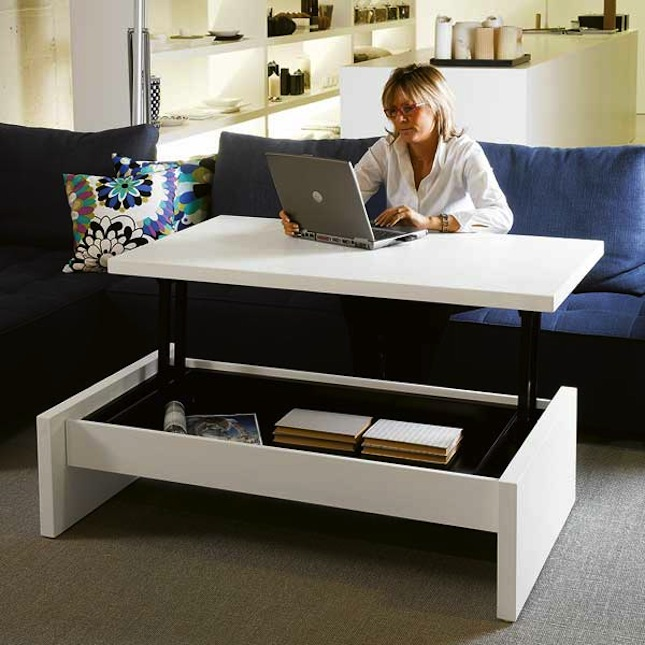 Transformer Chic 15 Cool Pieces Of Convertible Furniture