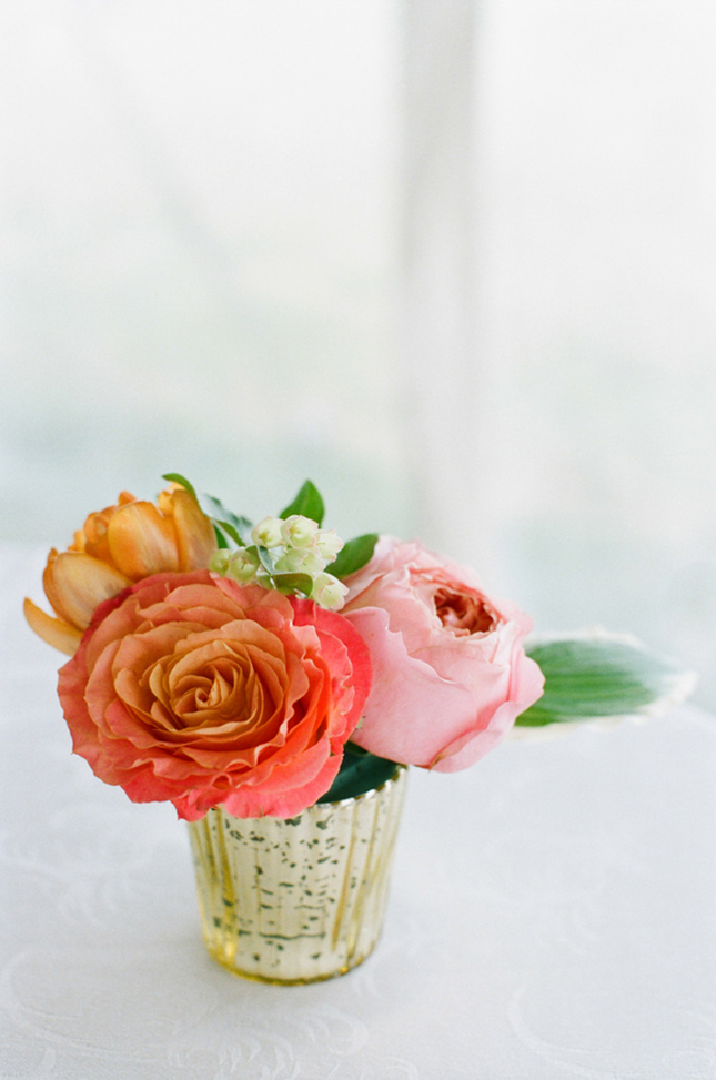 Fab floral arrangements to make for your next event