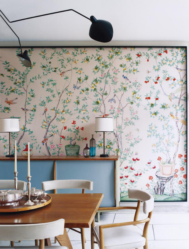 23 Dining Rooms That Will Dazzle You Brit Co