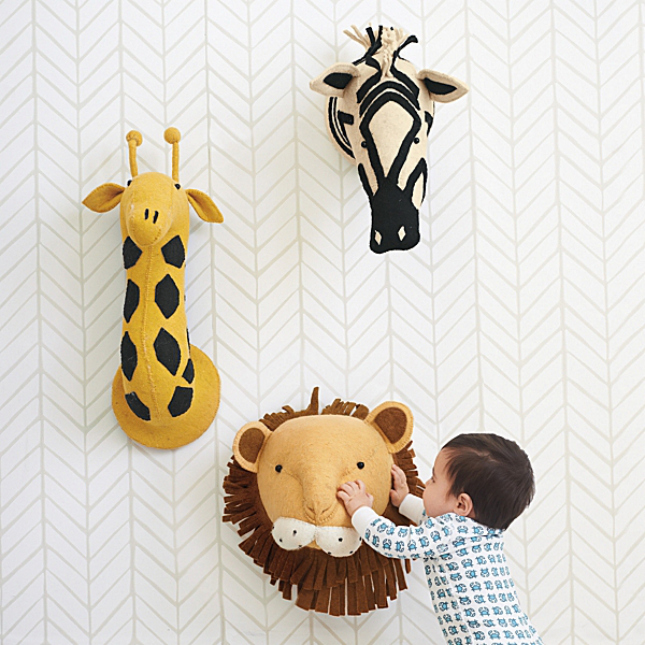 22 creative baby gifts to buy or diy brit co. Black Bedroom Furniture Sets. Home Design Ideas