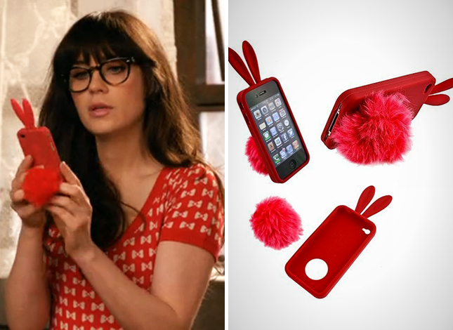10 iPhone Cases Inspired by Our Celebrity BFFs : Brit + Co