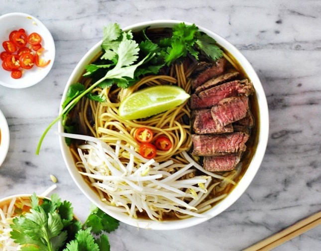 10 fab pho recipes to make asap brit co for Asian cuisine and pho