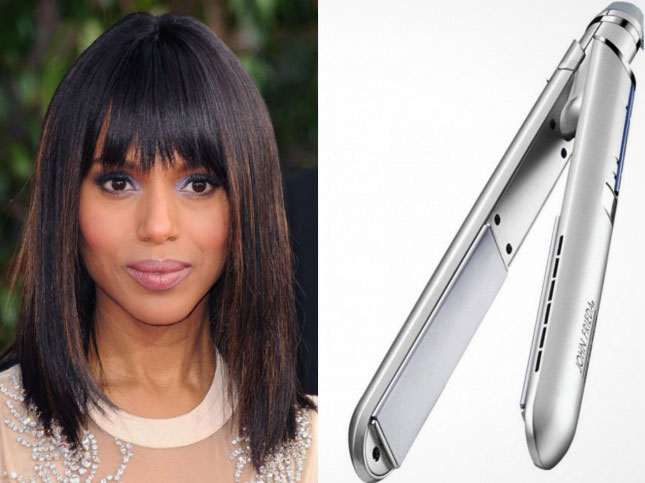 15 Ways To Style Your Hair With A Flat Iron Brit Co