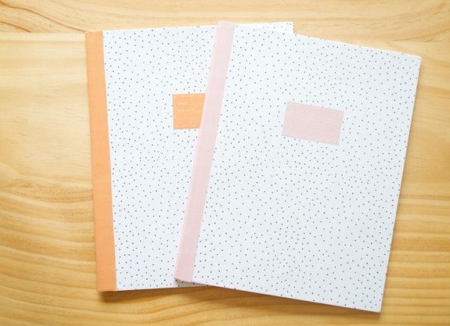 Diy Book Cover Easy ~ New ways to cover your books brit co