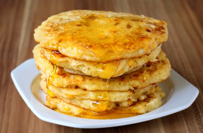36. Latino Beef Cornmeal Dumplings : Venezuelan-inspired corn meal ...