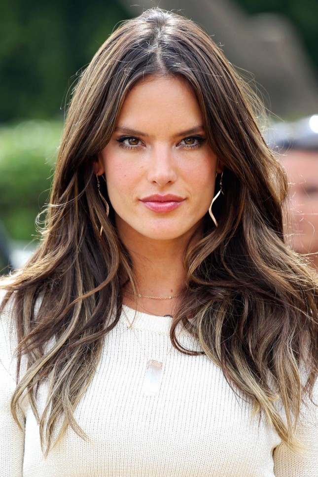 2015 Hairstyles for Long Hair