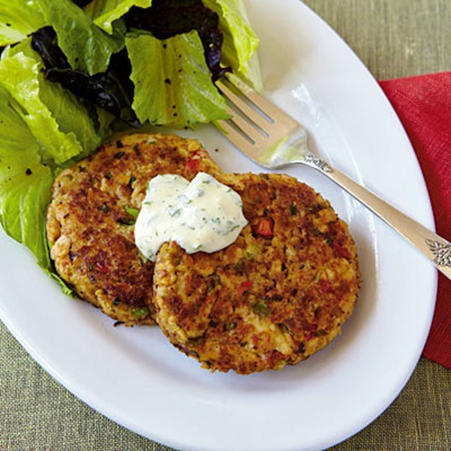Dish Salmon Croquettes: Forget Fish Sticks: 12 Affordable Seafood Dishes