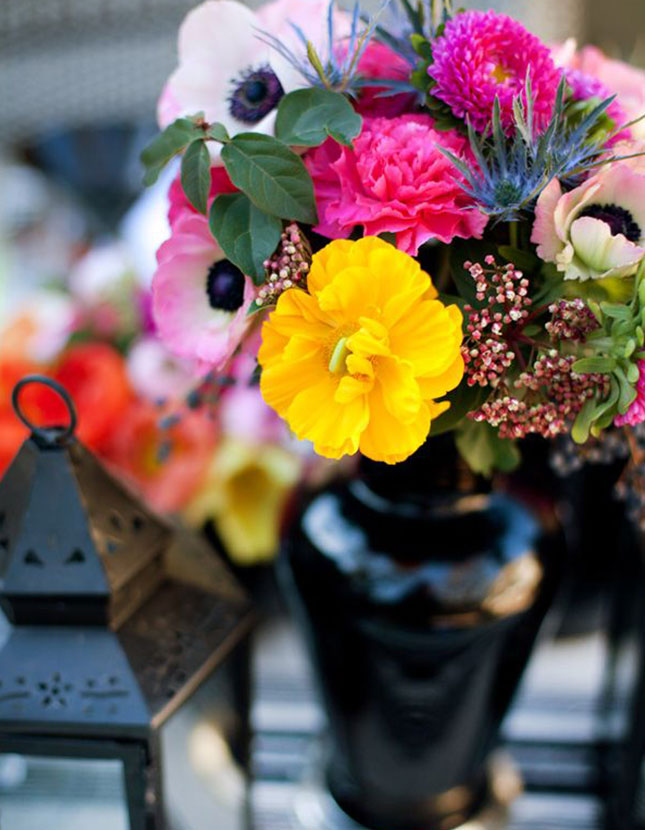 27 Must See Dia De Los Muertos Wedding Ideas Brit Co